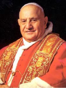 """<a href=""""некоторые-из-последних-истинных-пап#papajuanxxiii"""" title=""""Папа Святой Иоанн XXIII"""">Папа Святой Иоанн XXIII<br><i>Pastor et Nauta</i><br><br><i>Узнать больше</i>"""