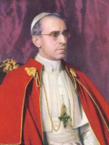 """<a href=""""некоторые-из-последних-истинных-пап#papapioxii/"""" title=""""Папа Святой Пий XII, Великий """">Папа Святой Пий XII, Великий <br><i>Pastor Angélicus</i><br><br><i>Узнать больше</i>"""