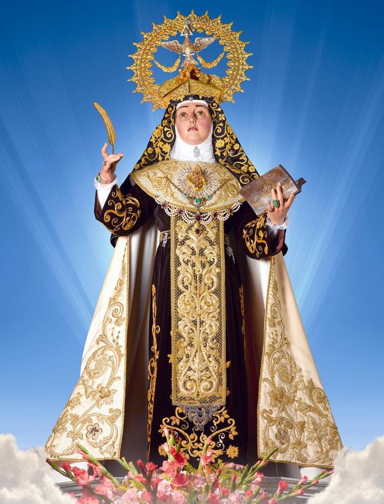 """<a href=""""/святая-тереза-иисусова/"""" title=""""Святая Тереза Иисусова"""">Святая Тереза Иисусова<br><br>Узнать больше</a>"""